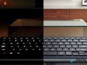 کیبورد بی سیم لاجیتک Logitech Wireless Keyboard Illuminated Living-Room K830
