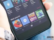 قاب ژله ای نوکیا لومیا Cococ Nokia Lumia 830 Cover