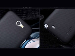 قاب محافظ Samsung Galaxy Note 2 مارک Nillkin