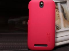 قاب محافظ نیلکین اچ تی سی Nillkin Frosted Shield Case HTC ONE ST