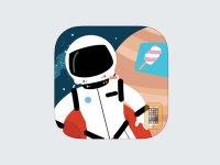 Cosmolander برنامه ای مفید برای کسب دانش فضایی