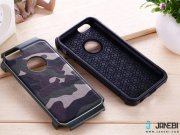 قاب محافظ آیفون Umko War Case Camo Series iPhone 5/5S/SE