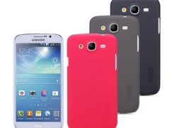 قاب محافظ نیلکین سامسونگ Nillkin Frosted Shield Case Samsung Galaxy Mega 5.8