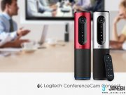 دوربین کنفرانس لاجیتک Logitech ConferenceCam Connect Conference Camera