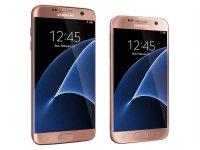 رنگ آبی مخصوص نوت 7، برای Galaxy S7 Edge نیز عرضه شد