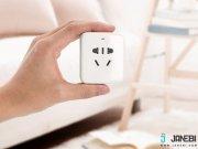 محافظ هوشمند شیائومی Xiaomi Mi Smart WiFi Socket Plug 2 ZNCZ02CM