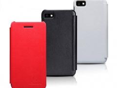 کیف چرمی BlackBerry Z10 مارک Nillkin