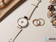 دستبند سلامتی Xiaomi Mi Band Amazfit Moon Beam Frost