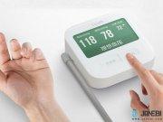فشارسنج هوشمند خون شیائومی نسخه ۲ Xiaomi ihealth Blood Pressure Monitor Bluetooth Edition