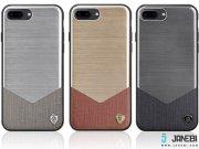 قاب محافظ نیلکین آیفون Nillkin Lensen Case iphone 7 Plus