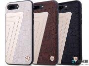 قاب  چرمی نیلکین آیفون Nillkin Hybrid Case iphone 7 Plus