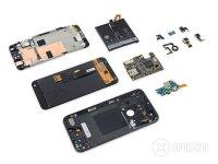 گوشی های پیکسل به آسانی تعمیر می شوند