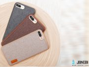 قاب محافظ بیسوس آیفون Baseus Grain Case iPhone 7 Plus/8 Plus