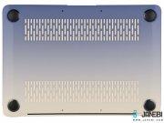قاب محافظ بیسوس Baseus Gradient Case MacBook 12 Inch
