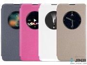 کیف نیلکین ال جی Nillkin Sparkle Leather Case LG X Screen K500Y