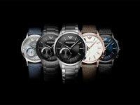Emporio Armani نیز دست به عرضه ساعت هوشمند زد