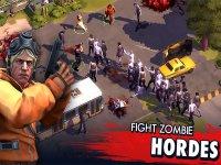 Zombie Anarchy یک بازی برای دوست داران بازی های خشن و استراتژیک
