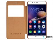 کیف چرمی نیلکین هواوی Nillkin Qin Leather Case Huawei Honor V8