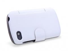 کیف چرمی نیلکین بلک بری Nillkin Leather Case BlackBerry Q10