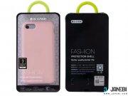 قاب محافظ سیلیکونی آیفون G-Case Protection Shell iPhone 7/8