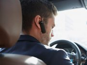 هندزفری بلوتوث آکی Aukey EP-B19 Bluetooth Headset