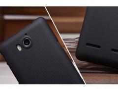 قاب محافظ نیلکین هواوی Nillkin Frosted Shield Case Huawei Ascend G600