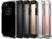 قاب محافظ اسپیگن آیفون Spigen Tough Armor Case Apple iPhone 7