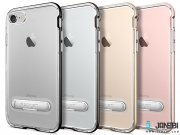 قاب محافظ اسپیگن آیفون Spigen Crystal Hybrid Case Apple iPhone 7