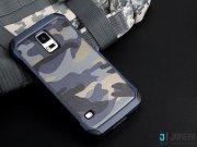 قاب محافظ چریکی سامسونگ Umko War Case Camo Series Samsung galaxy S5