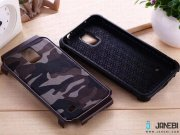 قاب محافظ چریکی سامسونگ Umko War Case Camo Series Samsung Galaxy Note 4