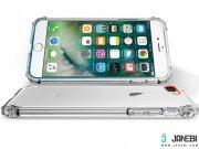 قاب محافظ اسپیگن آیفون Spigen Crystal Shell Case Apple iPhone 7 Plus/8 Plus