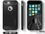 محافظ ژله ای اسپیگن آیفون Spigen Rugged Armor Case Apple iPhone 7 Plus