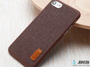قاب محافظ بیسوس Baseus Grain Case Sunie Series iPhone 7/8