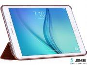 کیف چرمی هوکو سامسونگ Hoco Leather Case Samsung Galaxy Tab A 9.7