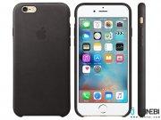 قاب  اصلی چرمی آیفون Apple iPhone 6/6S Original Leather Case
