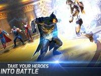 با DC Legends، بتمن، جوکر و سوپرمن را در یک تیم قرار دهید!