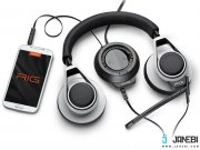 هدست پلنترونیکس Plantronics Rig Gaming Headset