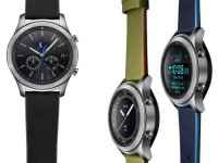 سامسونگ دو ساعت هوشمند جدید را وارد بازار نمود