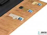 کیف کلاسوری چرمی هوکو Hoco Series Universal Bag For Tablet 13