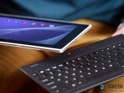 کیبورد بلوتوث سونی Sony bluetooth Keyboard BKB10