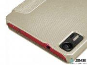 کیف نیلکین لنوو Nillkin Sparkle Leather Case Lenovo Vibe Shot Z90