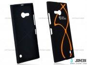 قاب ژله ای نئو نوکیا لومیا Cococ Nokia Lumia 730 Cover