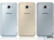 محافظ ژله ای نیلکین سامسونگ Nillkin Nature TPU Case Samsung Galaxy A8 2016