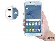 محافظ ژله ای نیلکین سامسونگ Nillkin TPU Case Samsung Galaxy A8 2016
