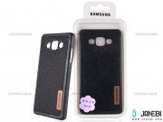محافظ ژله ای طرح جین سامسونگ Samsung Galaxy A5