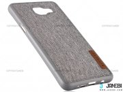 محافظ ژله ای طرح جین سامسونگ Samsung Galaxy A5 2016