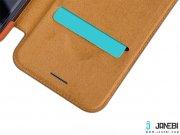کیف چرمی نیلکین گوگل پیکسل Nillkin Qin Leather Case Google Pixel