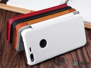 کیف چرمی نیلکین گوگل Nillkin Qin Leather Case Google Pixel XL