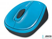 موس بی سیم مایکروسافت Microsoft Wireless Mobile Mouse 3500