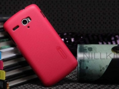 قاب محافظ نیلکین هواوی Nillkin Frosted Shield Case Huawei Ascend G500 Pro